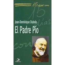 15 días con el Padre Pío