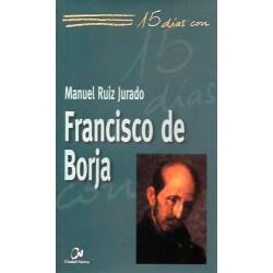 15 días con Francisco de Borja