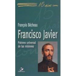15 días con Francisco Javier
