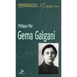 15 días con Gema Galgani