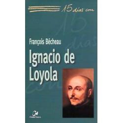 15 días con Ignacio de Loyola