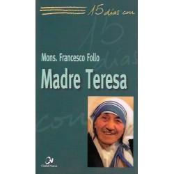 15 días con Madre Teresa