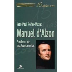 15 días con Manuel d'Alzon