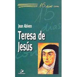15 días con Teresa de Jesús