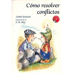 Como resolver conflictos