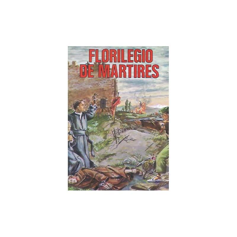 Florilegio de Martires