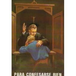Para confesarse bien