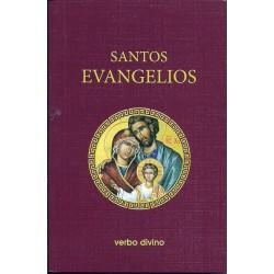 Santos Evangelios (Edición Pastoral)