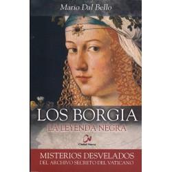 Los Borgia, la leyenda negra