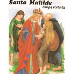 Santa Matilde Emperatriz