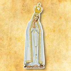 Aplicación Virgen de Fátima