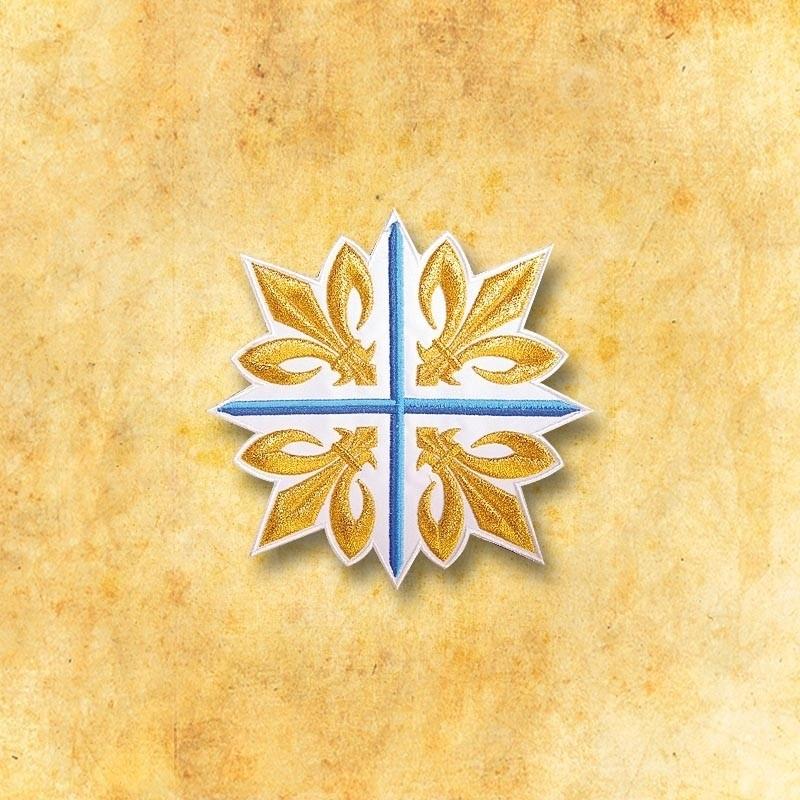 Aplicación cruz