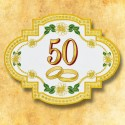 Aplicación 50 aniversario