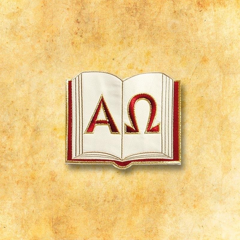 Aplicación libro Alfa Omega