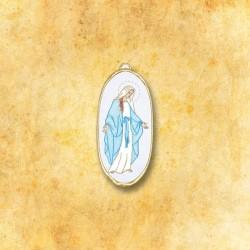 Aplicación Virgen Milagrosa