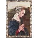 Tapiz Virgen María (gobelin)