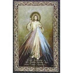 Tapiz Jesús de la Misericordia (gobelin)