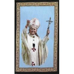 Tapiz Juan Pablo II (gobelin)