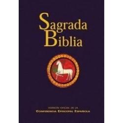 Sagrada Biblia – CEE