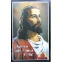 Azulejo Corazón de Jesús