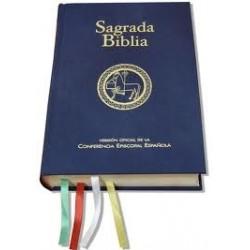 Sagrada Biblia – Lujo