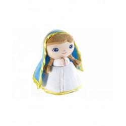 Peluche Virgen María 7 Idiomas 2.1