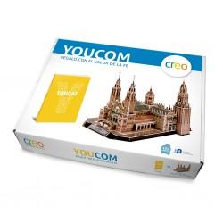YouCom Catedral de Santiago