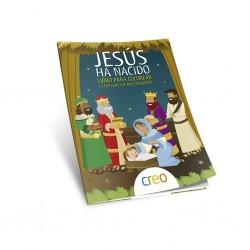 Jesús ha nacido