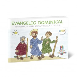 Evangelio dominical - Ciclo A