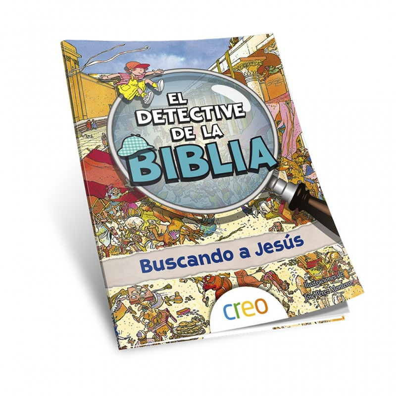 El detective de la Biblia