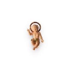 Niño Jesús 4 cm.