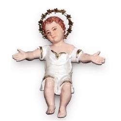 Niño Jesús 10 cm.