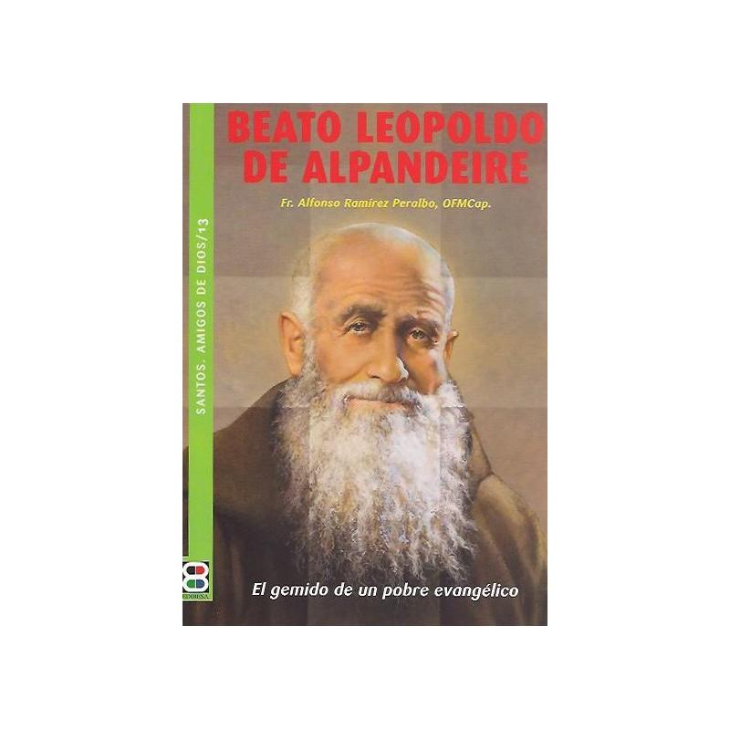 Beato Leopoldo de Alpandeire