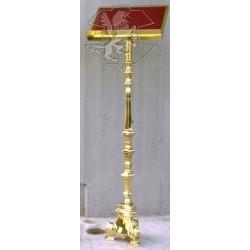 Atril barroco 130 cm.
