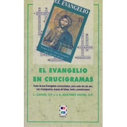 El Evangelio en Crucigramas