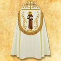 Capa pluvial franciscana