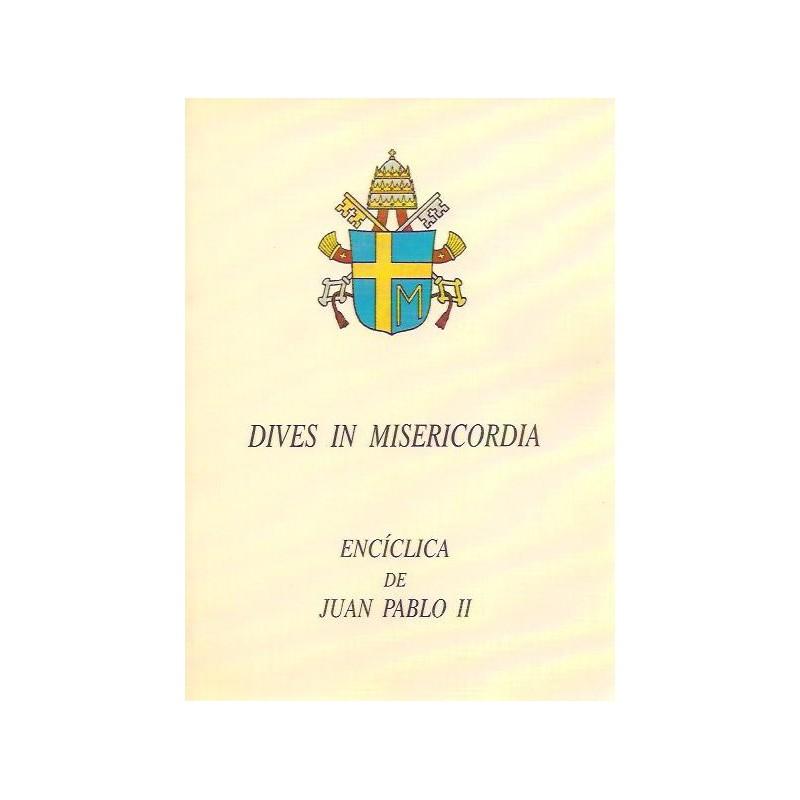 Dives in misericordia