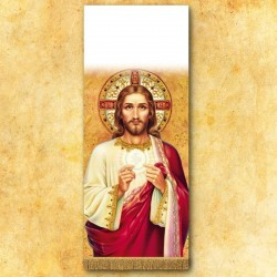 Cubre ambón fotográfico Cristo