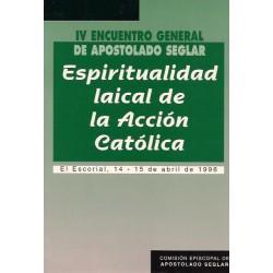 Espiritualidad laical de la Acción Católica