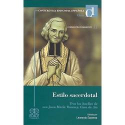 Estilo sacerdotal
