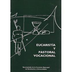 Eucaristía y pastoral vocacional