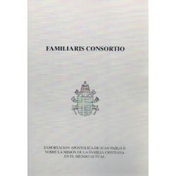 Familiaris consortio – Juan Pablo II