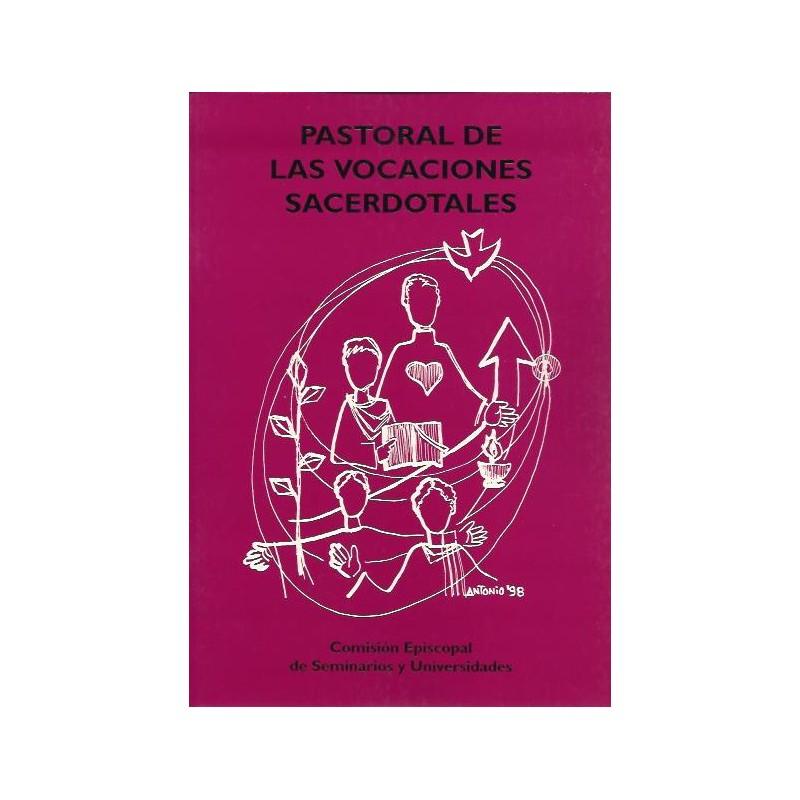 Pastoral de las vocaciones sacerdotales