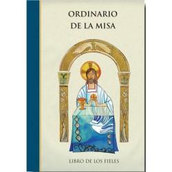 Ordinario de la misa