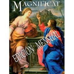 Magnificat mensual