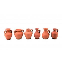 Jarra Ceramica 3 cm.