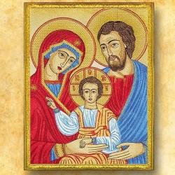 Aplicación Santo Icono de Familia