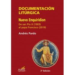 Documentación Litúrgica