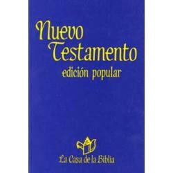 Nuevo Testamento (Edición Popular)