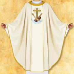 Casulla franciscana